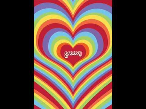 A groovy kind of love- Dancing Mood & Mimi Maura