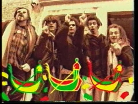 Pitura Freska - Venessia in afito (official videoclip)