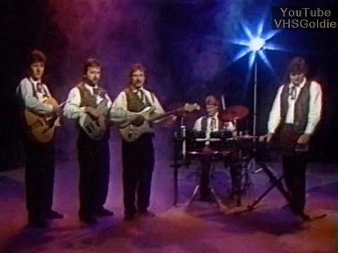 Nockalm Quintett - Aus Tränen wird ein Schmetterling - 1995