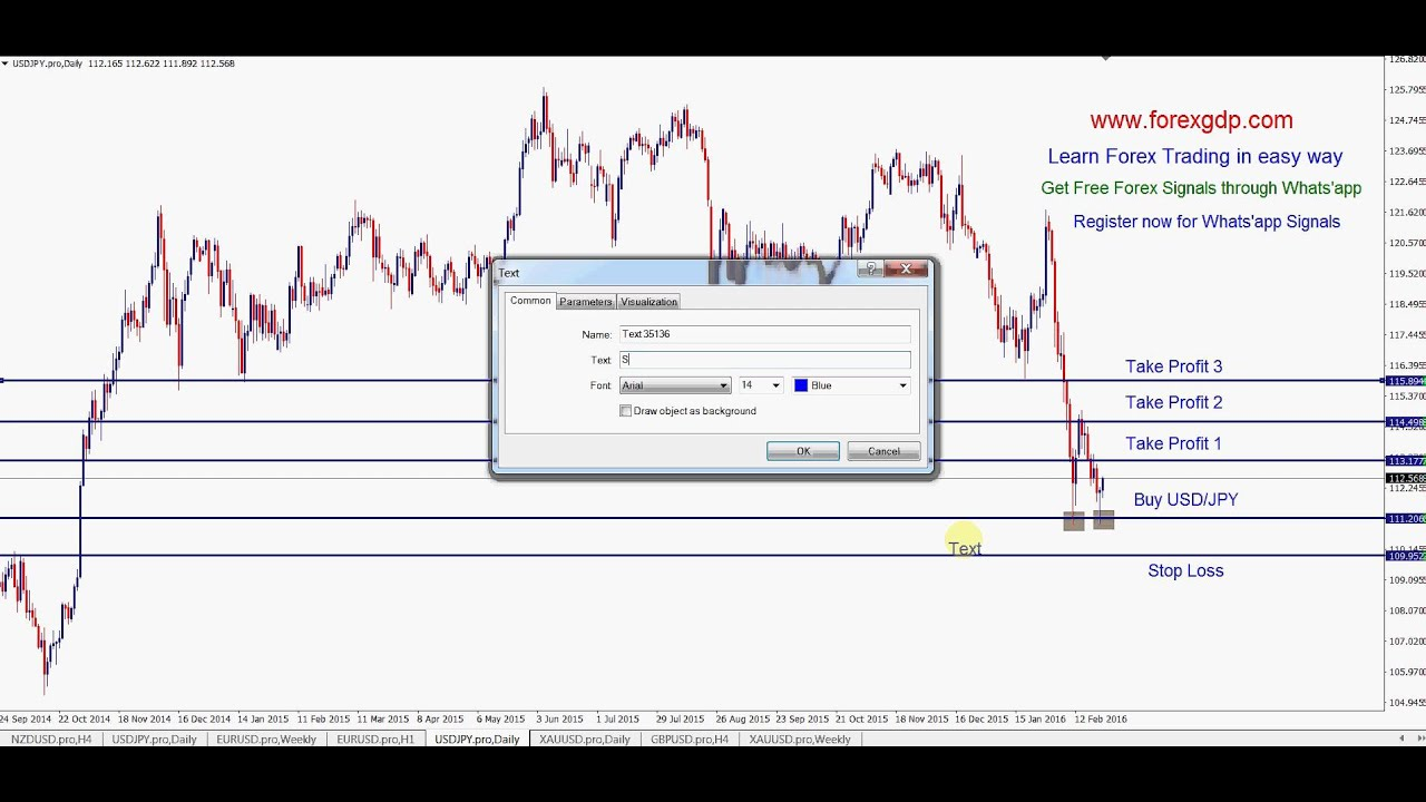 Usd ars forex broker