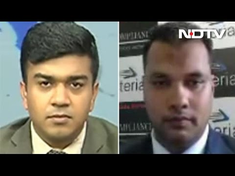 Buy HDIL For Target Of Rs 105: Imtiyaz Qureshi