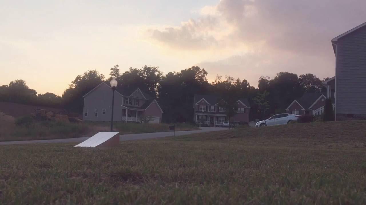 slash 4x4 lcg backyard ramp youtube