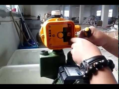 automatic Pump controller ,Pump Control,Water Pump Control  YouTube