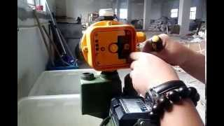 automatic Pump controller ,Pump Control,Water Pump Control
