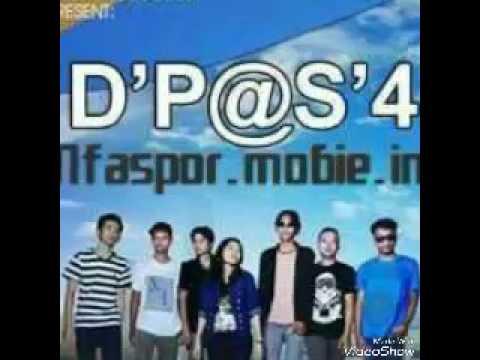 D'p@s'4 (the faspor) ASSM(Aku Sungguh Sangat Mencintaimu)
