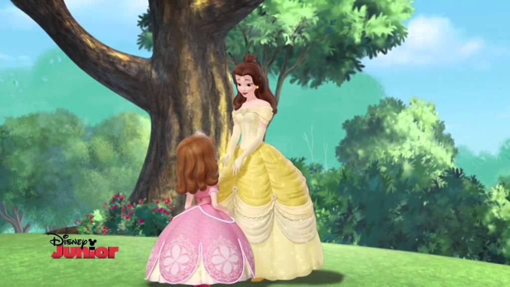 Disegni Armadio Di Chloe : Sofia la principessa la maledizione dell amuleto dall