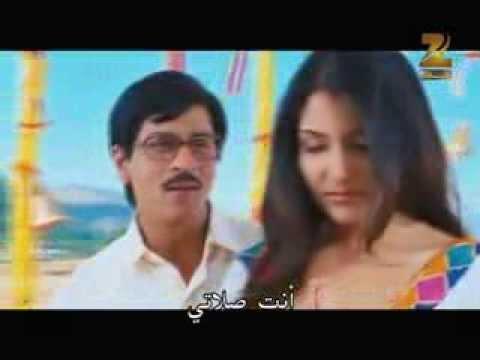 أروع أغنية هندية شاروخان مترجمة عربي احلى اغنيه رومانسيه ممكن