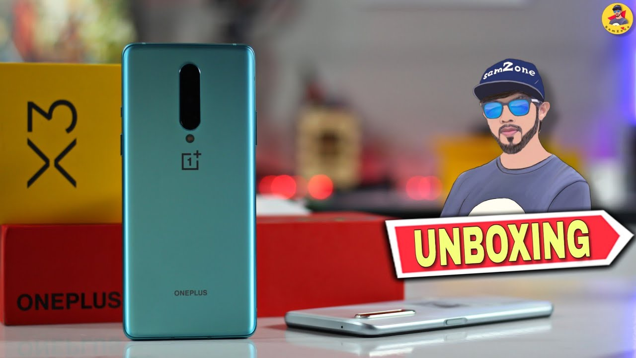 Download OnePlus 8 & Realme X3 UNBOXING🔥🔥