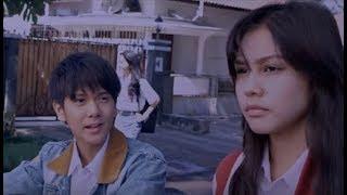 Gambar cover OST Dilan 1990 - Kemudian Ini