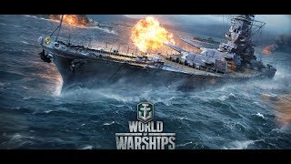WORLD OF WARSHIPS: FROSTY AND POLITICS