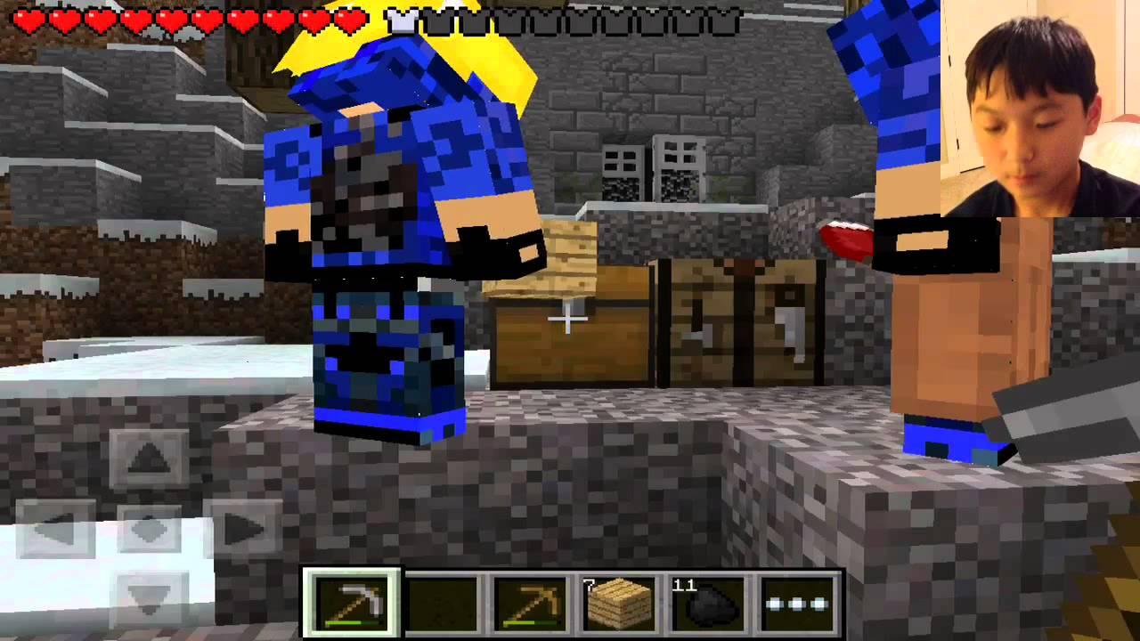 Minecraft Spielen Deutsch Multiplayer For Minecraft Bild - Minecraft spielen multiplayer