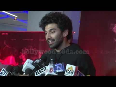 Adity  Kapoor For Insulting Mohammed Rafi In 'Ae Dil Hai Mushkil