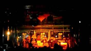 ITAL NOIZ DUB SYSTEM ft. JULIA KEE @ L.O.A. ACROBAX 15.04.2011