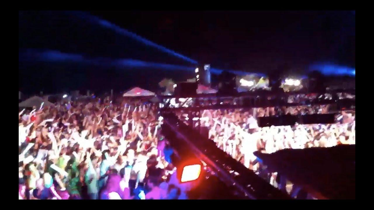 Rudeejay Live @ Papeete Beach - Night Event (Milano Marittima ...
