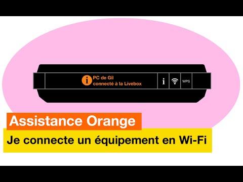 liveplug wi fi solo connecter votre d codeur tv en wi fi orange music search. Black Bedroom Furniture Sets. Home Design Ideas