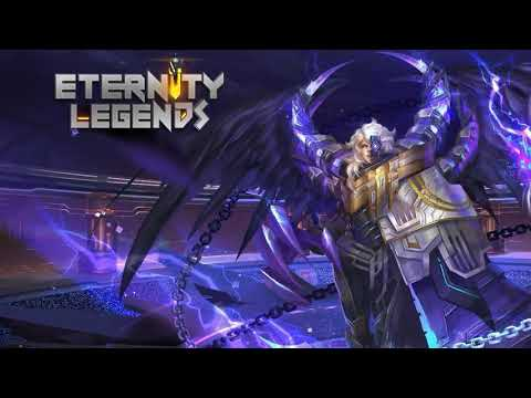 Eternity Legends 1.8.7 Mod Apk