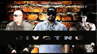 Ghettoman ft. Camorata & Alex P - Животно