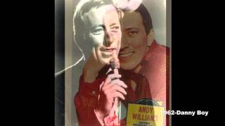 Andy Williams - Original Album Collection    Misty