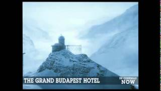 The Grand Budapest Hotel Trailer In Cinemas NOW 3
