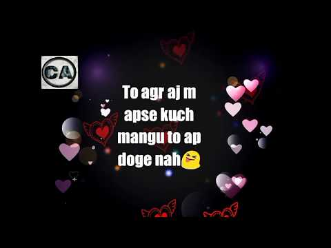 Most💖Romantic💖Whatsapp💖Status💖Ever| by creativity adda