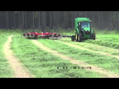 The Hay Train