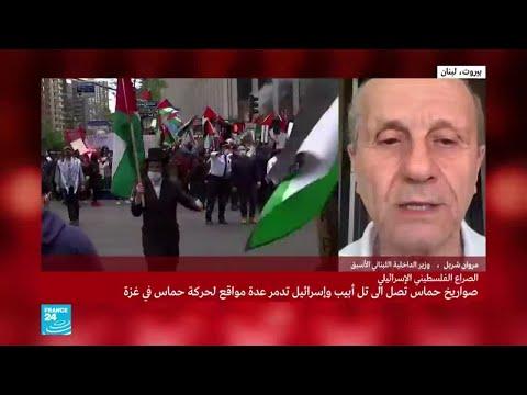 هل ينفجر الوضع على الحدود اللبنانية مع دولة إسرائيل؟  - نشر قبل 3 ساعة