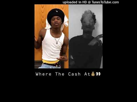"Byrdo x Jbworld Bandean - ""Where The Cash At"" (Official ..."