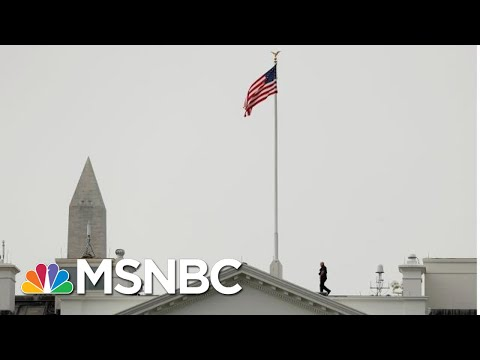 House Committee Investigating White House Security Clearances | Craig Melvin | MSNBC