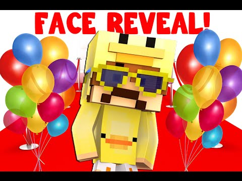 BABY DUCKS BIG FACE REVEAL!!!