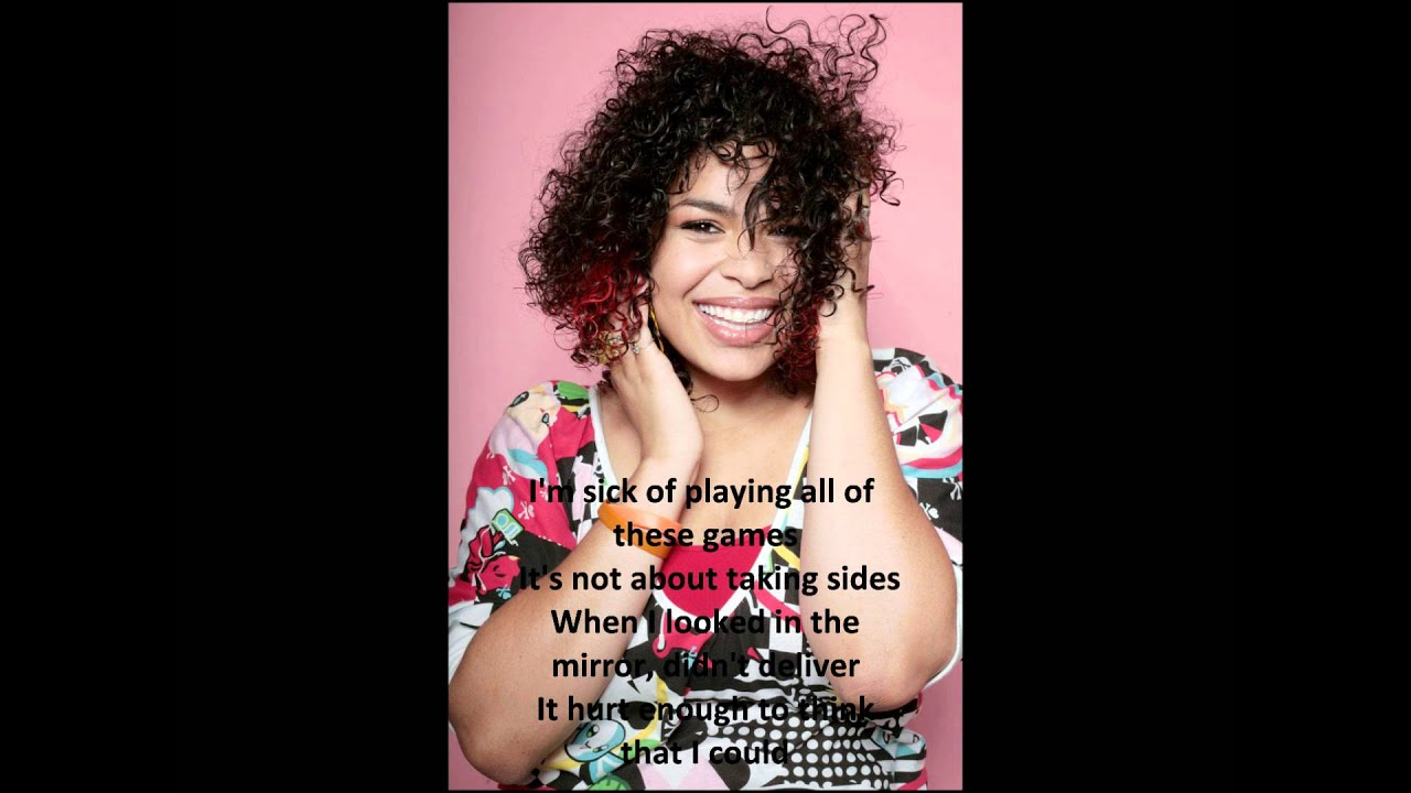 Jordin sparks tattoo lyrics hq youtube for Jordin sparks tattoo song lyrics