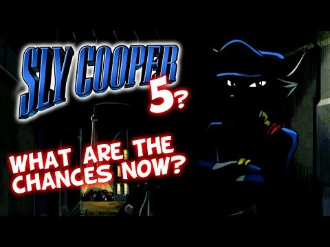 Sanzaru Games' New Project Revealed - Chances Of Sly Cooper 5 Still? streaming vf