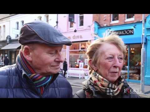 Are Irish Men Romantic..?