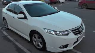 автоподбор б\у Honda Accord 8 за 850к