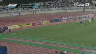 Al-hilal 1 - Wac 0 Tournoi d'Abha-2010 2017 Video