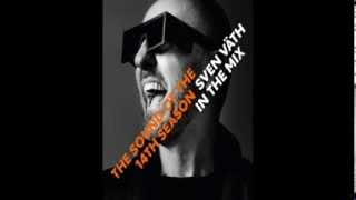 Subfactor #50 - Sven Vath, The Sound Of The 14th Season CD2