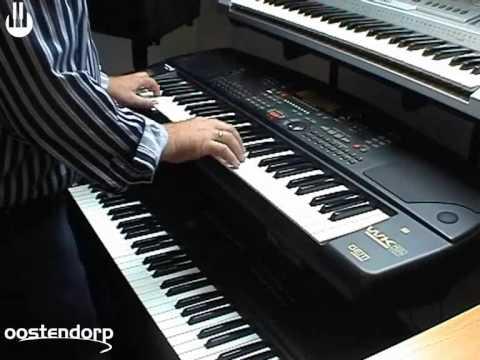 General Music WK 2 keyboard bij muziekcentrum Oostendorp