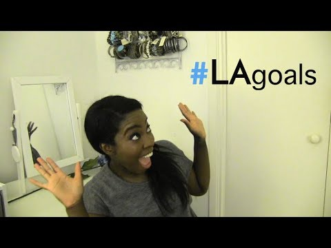 BIG ANNOUNCEMENT: Join #LAgoals | Los Angeles Support Group