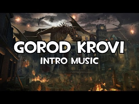 (Ace of Spades - Motorhead) Gorod Krovi Intro - Music Only