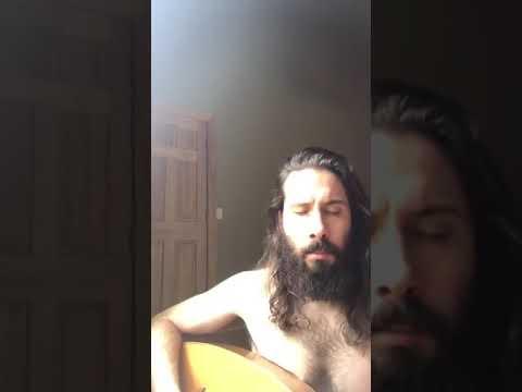 Avi Kaplan - Sound of silence (By Simon&Garfunkel)