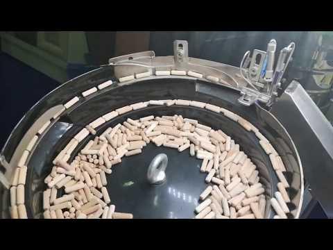 Автоматическая фасовка фурнитуры на выставке Мебель-2019!
