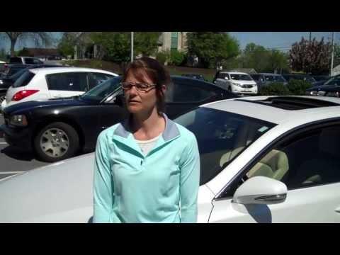 Lynchburg Nissan Call (434) 473-6093 - Lexus is250 Lynchburg VA