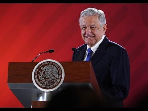 ¡A LA CHINGADA! AMLO ANUNCIA VEDA DE 10 AÑOS A EXFUNCIONARIOS PARA QUE NO AFECTEN A MÉXICO
