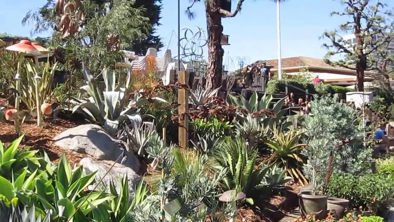 Roger S Gardens Newport Beach October 2016
