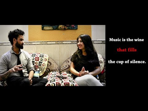 Meet The Voice Of Delhi- GAURAV KUMAR