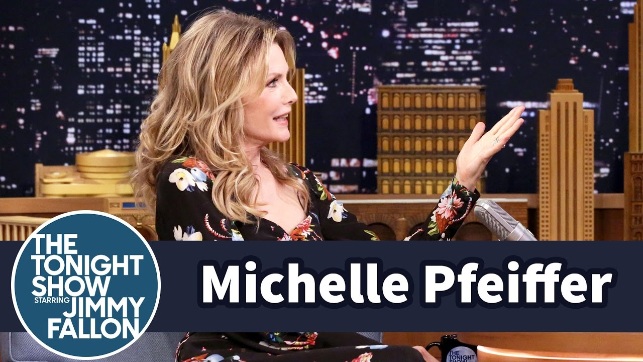 Michelle Pfeiffer Said She Cut Al Pacino During Scarface Audition