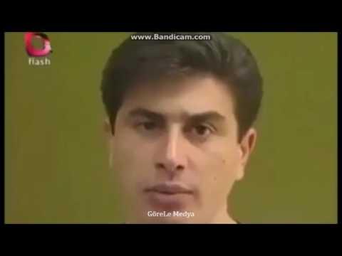 Hunharca iş arayan genç ( Flash Tv )