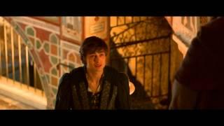 Ромео и Джульетта - Trailer