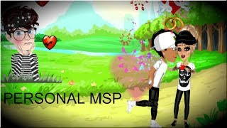 Personal Msp~hvry