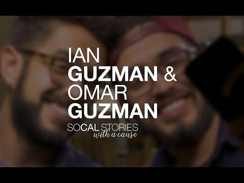 SoCal Stories | With A Cause - Ian Guzman & Omar Guzman - Convo