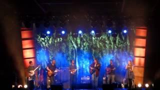 "Yonder Mountain String Band W/ John Bell ""Ain"